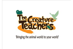 creature teachers logo