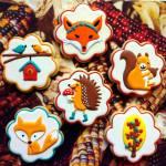 Eye Cookies cookies