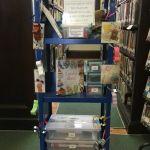 cart display