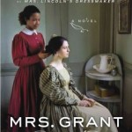 Mrs Grant and Jules book cover
