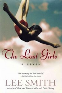 last girls cover