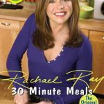 cookbook club rachael ray