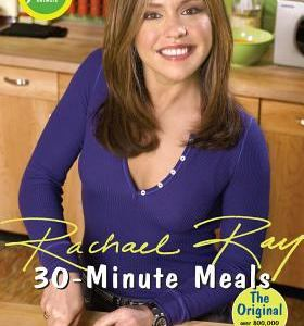 cookbook club rachael ray