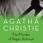 traveling book group roger ackroyd