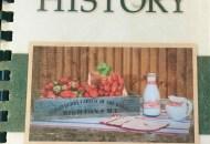 Cookbook Club-Taste of History