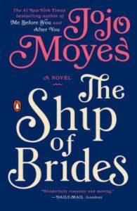 ship of brides book cover