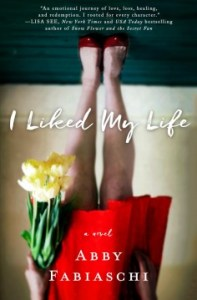 Traveling Book Group - I liked my life