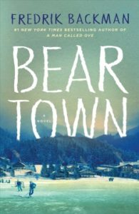Beartown book cover