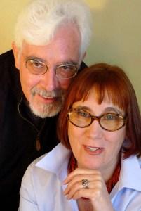 Patricia Harris & David Lyon