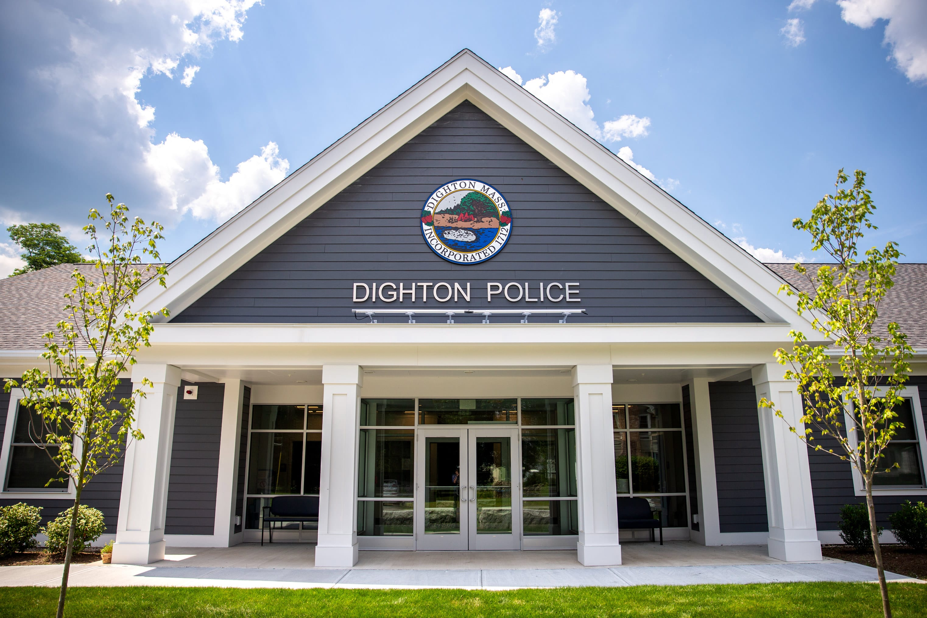 About the Dighton Police Department
