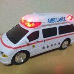 子どもが痙攣、体も硬直!救急車を呼ぶ、呼ばない?