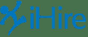 iHire Corporate Logo