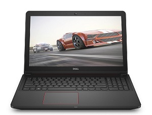 Dell 15.6-Inch Gaming Laptop
