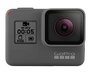 GoPro HERO5 Black Best camera For Vlogging