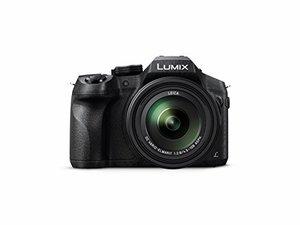 PanasonicLUMIXDMC-FZ300K12.1Megapixel1-2.3-inchSensor4KVideoSplash-DustproofBodyLeicaDCLens24XF2.8Zoom-Black-