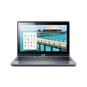 "Acer C720p-2625 11.6"" Touchscreen ChromeBook"