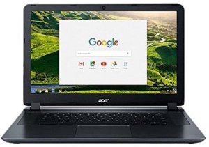"Acer Flagship CB3-532 15.6"" HD Premium Chromebook"