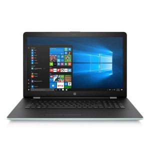 "2018 HP 17.3"" HD+ Notebook"