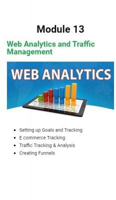 Learn Web Analytics