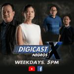 Digicast Negros X (April 22, 2021)