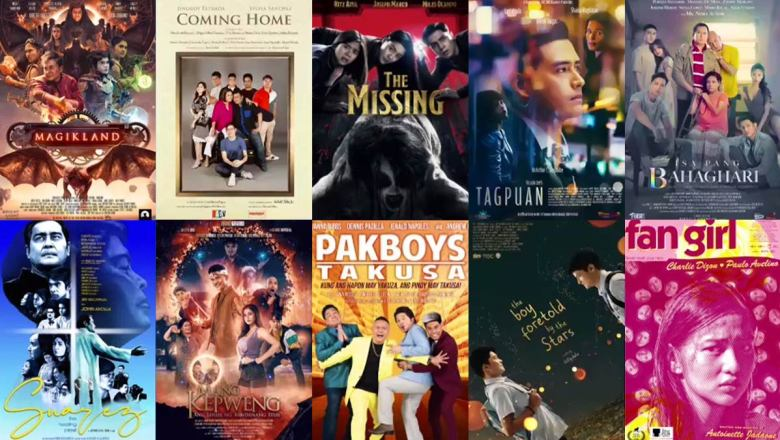 MMFF 2020 stars invite OFWs to watch this year's films online