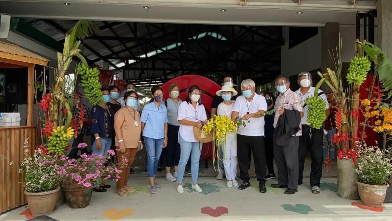 'Slow Food Travel' in Western Visayas kicks off
