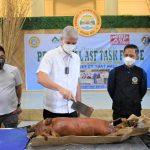 'Stay vigilant to keep Negros Occidental ASF-free'