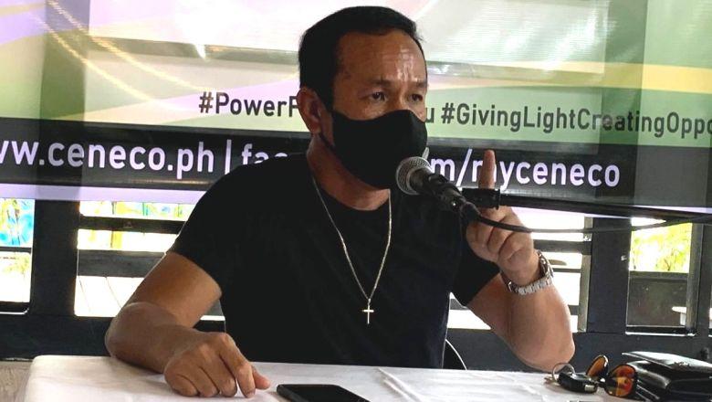 SANLAKAS-Negros sues CENECO officials