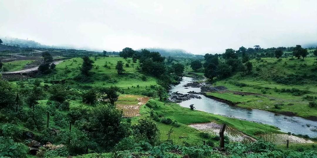 Increasing brand awareness & reach on social media – Jamunda Hills