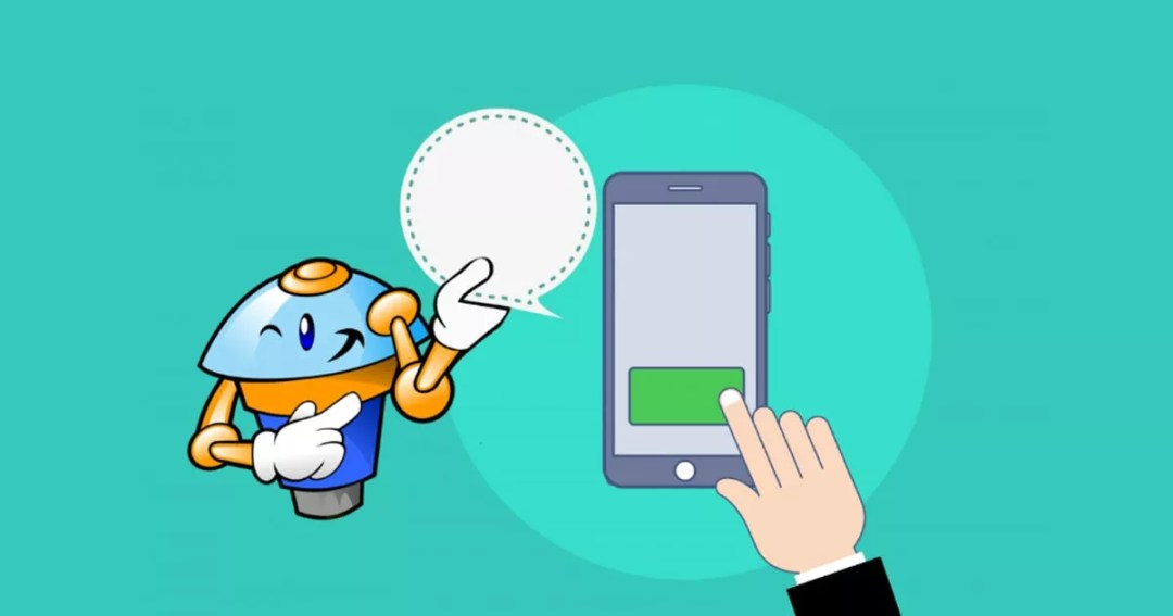 Conversational Website: The Chatbot Your Website Needs For Increased Engagement & Conversions