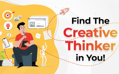 Find The Creative Thinker in You!