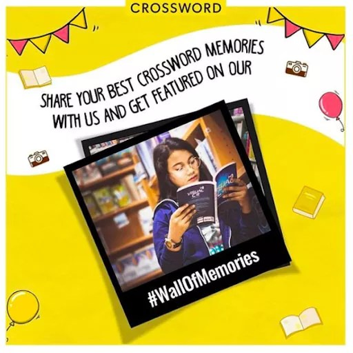 Crossword Bookstores Turns 28 | Crossword Bookstores