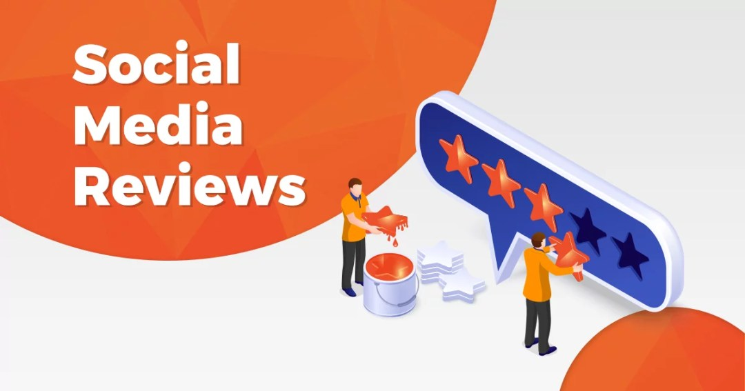 Importance Of Social Media Reviews