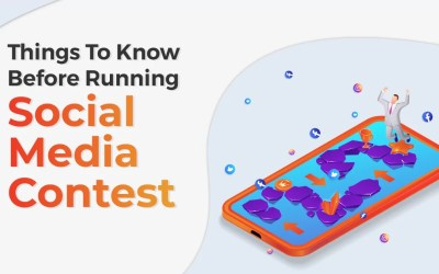 Top 7 Things To Keep In Mind While Running A Social Media Contest