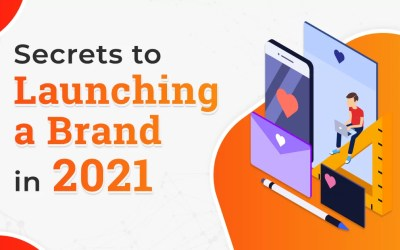 5 Secrets to Launching a Brand in 2021