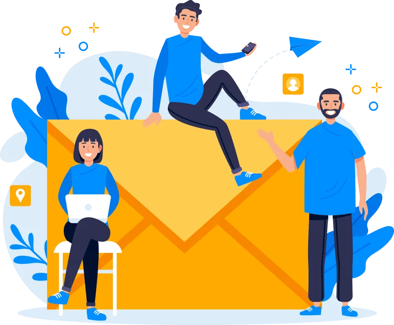 Email Marketing Automation Services in Andheri Mumbai