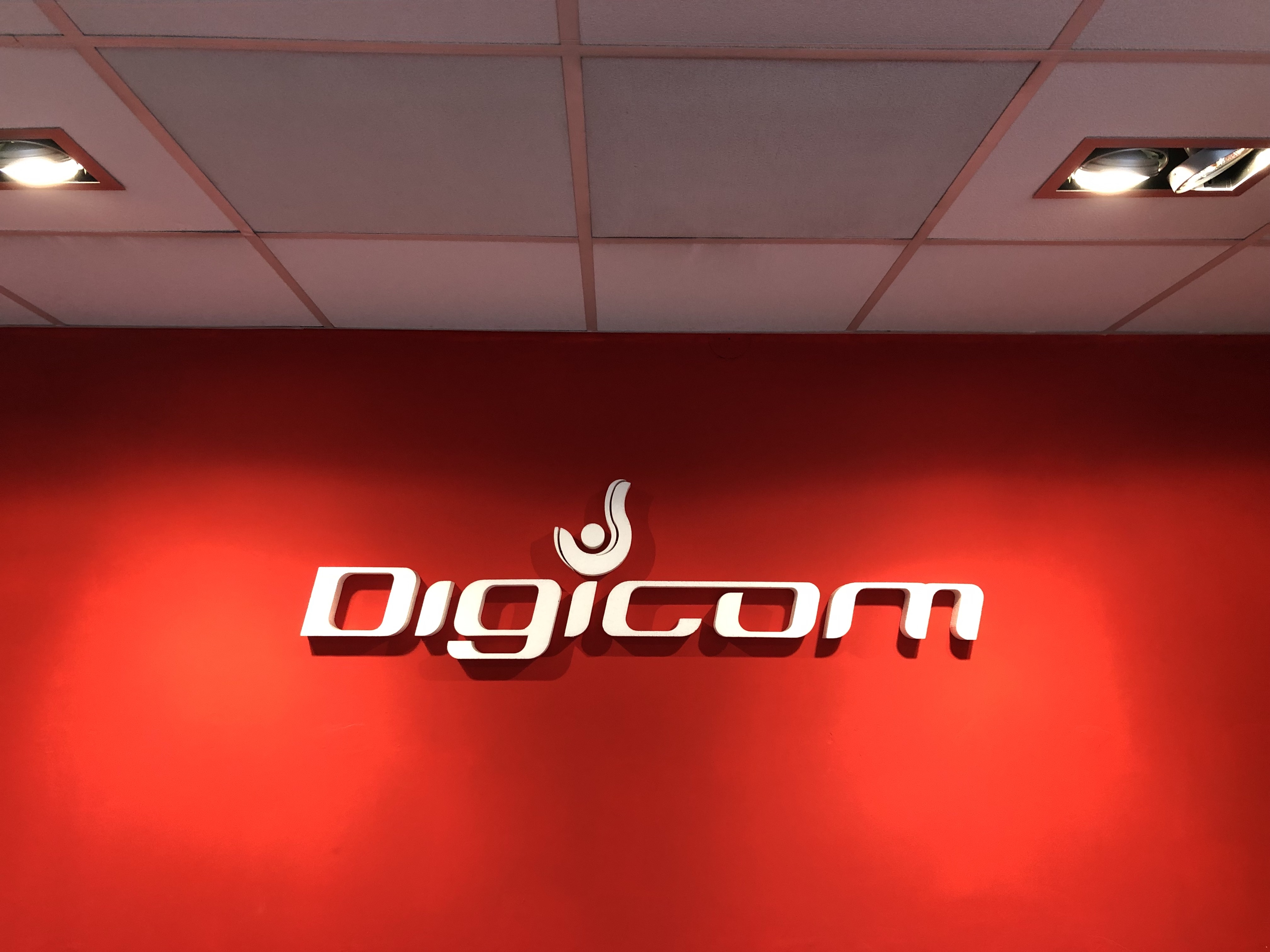 logo digicom