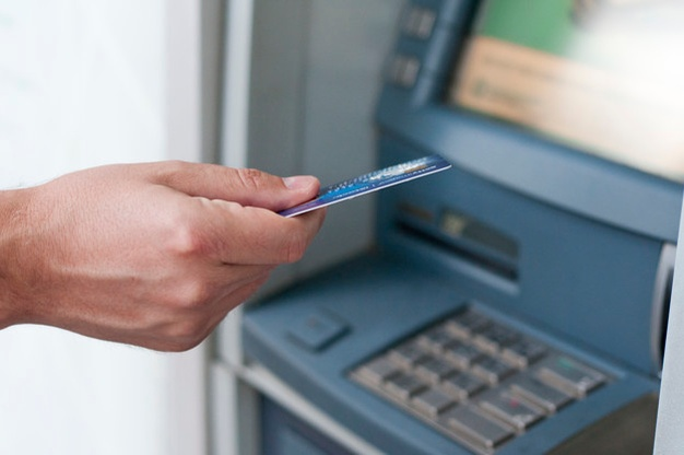 Block All Bank ATM Cards