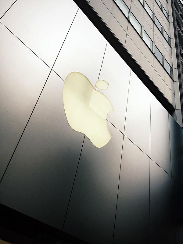 Apple Store渋谷店