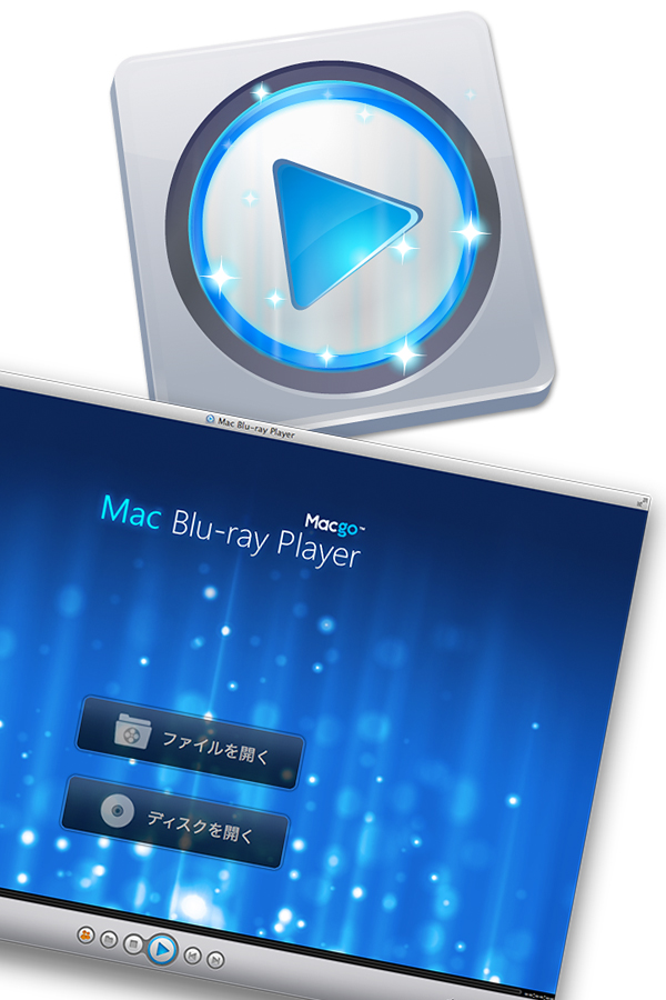 Mac Blu-ray Player