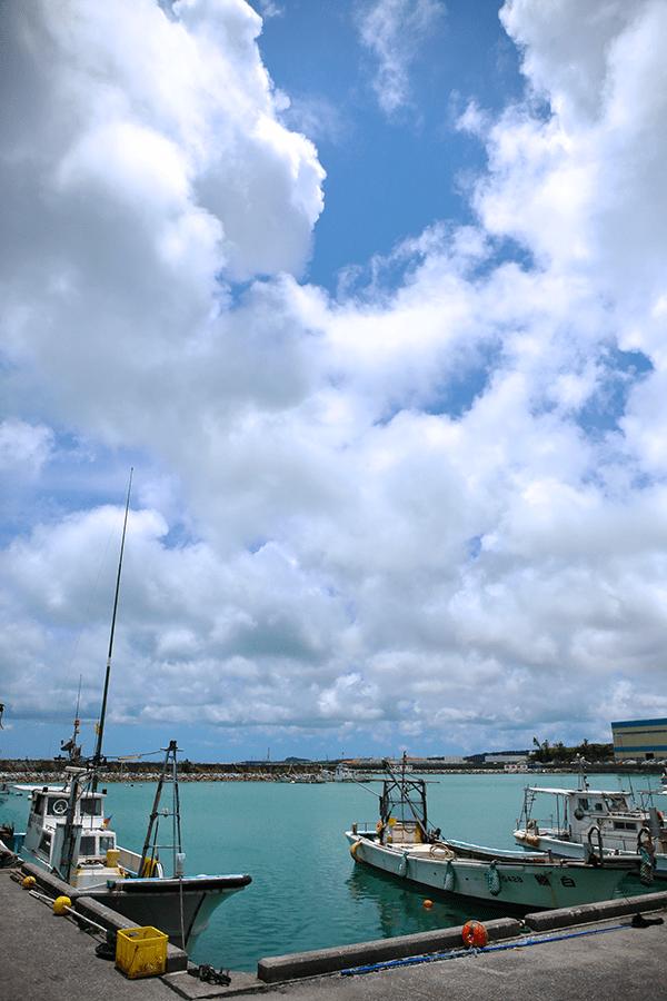 石川市漁港