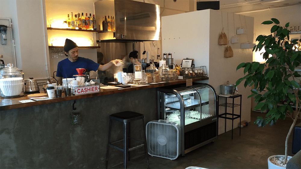 KRAMP COFFEE STORE
