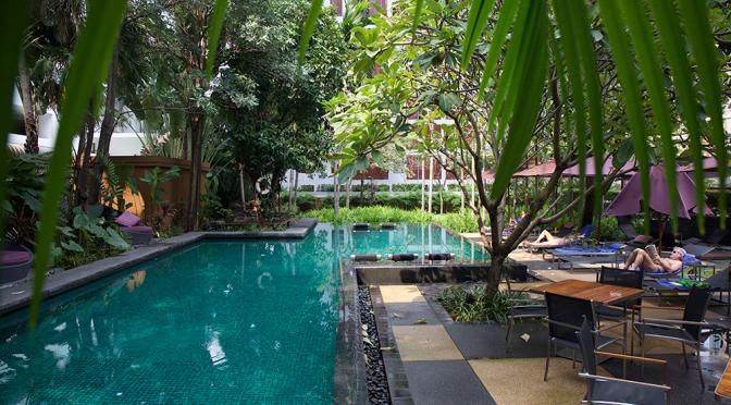 Ramada Hotel & Suites Bangkok