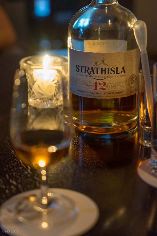 STRATHISLA 12y