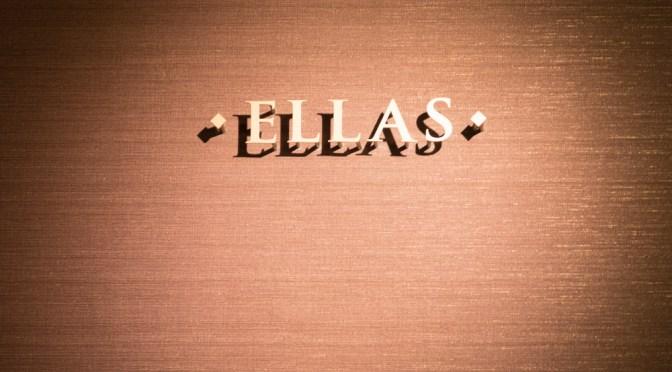 ELLAS(エジャス)