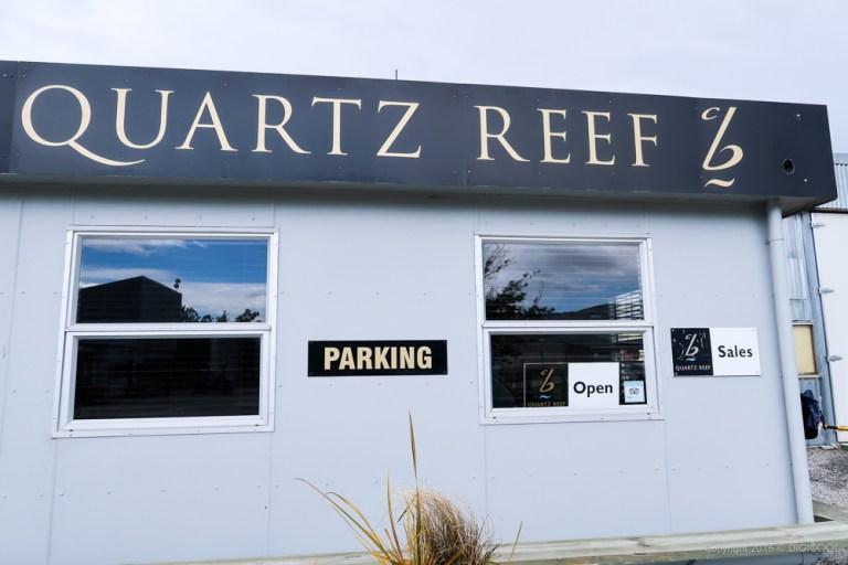 Quartz Reef Wines