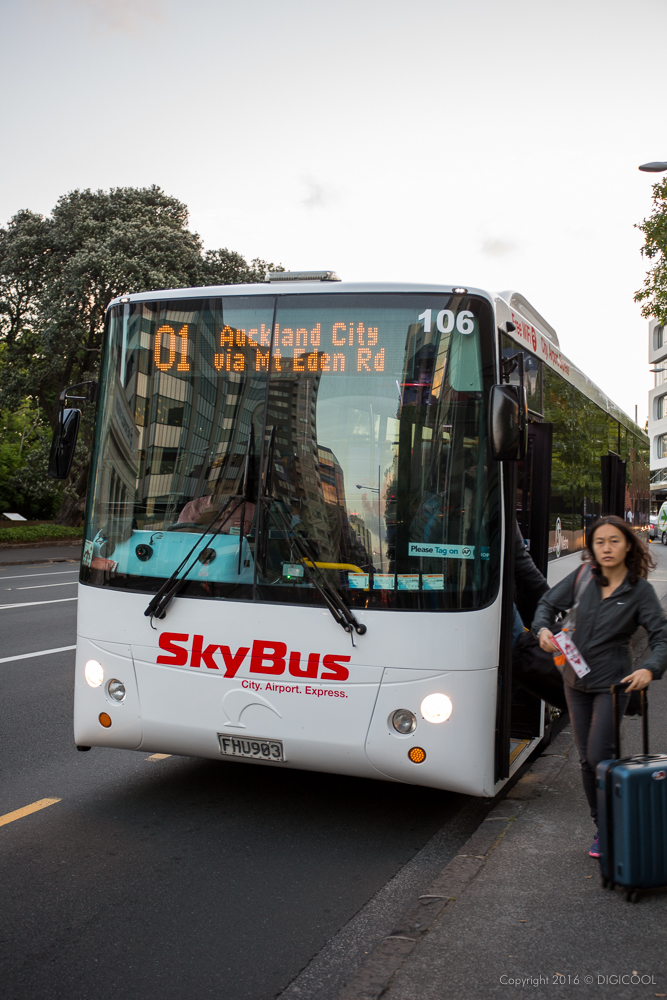 SkyBus