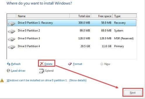 Install_windows_drive