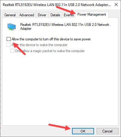 Disable_auto_turn_off_devices_in_network_driver_power_management