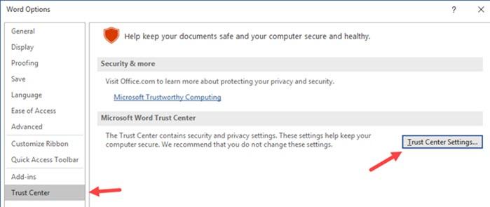 Trust_center_settings